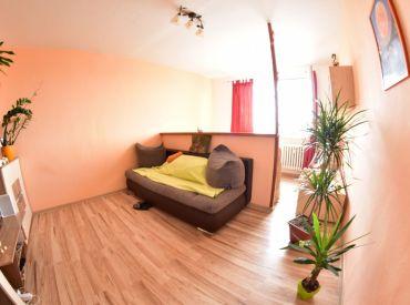 Na predaj 1-izbový byt, Hronská ulica, Podunajské Biskupice