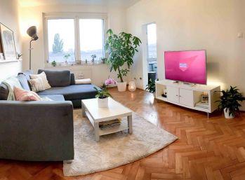 BA II. Ruzinov, 2,5 izb. byt na Komárnickej ulici