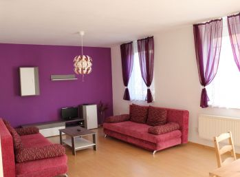 Bratislava II. Vrakuňa- 3 izbový  byt na Armenskej ulici / BA II. Ružinov- 3 rooms apartment on Armenska str.