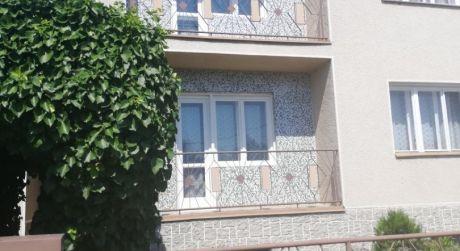 Rodinný dom na predaj v Nesvadoch.