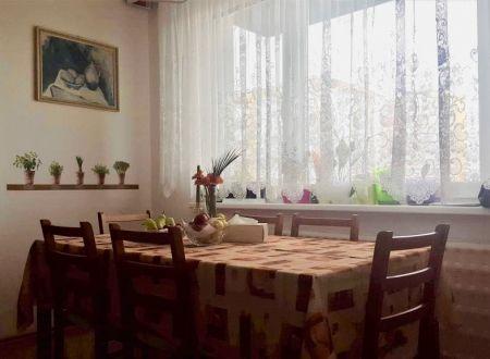 3 izbový byt s balkónom Topoľčany na prenájom