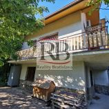 Na predaj krásna rekreačná chata v lokalite Leitne v Limbachu