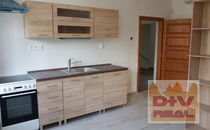 D + V offers for rent: Studio apartment, Dunajská Street, Staré Mesto, Bratislava I, furnished, 1st floor without lift, possibility to rent as an office