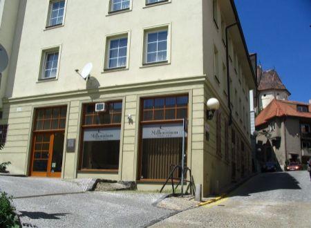 Obchodný priestor 91m2, výklad, Staré mesto