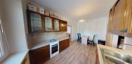 NA PREDAJ - 1 izbový byt so samostatnou kuchyňou na Kukučínovej v Trenčíne - TOP PONUKA!!!