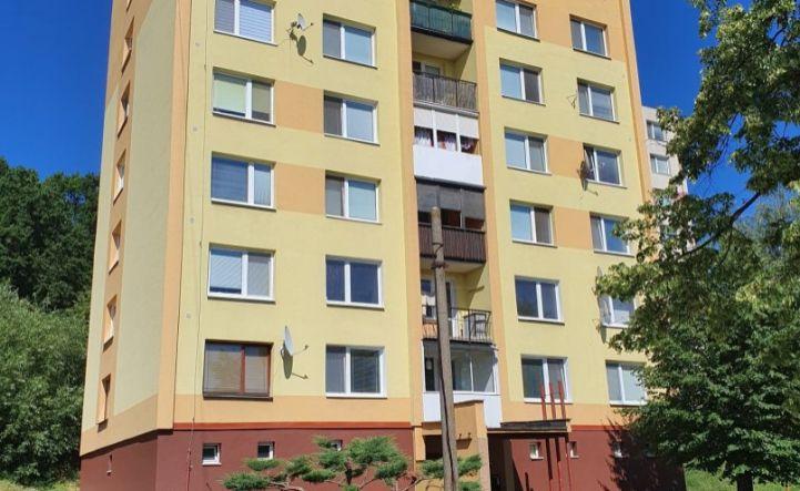 3izb. zariadený byt vo Vranove n. T.