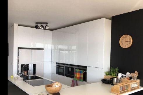 Predaj exkluzívneho 4 izbového bytu