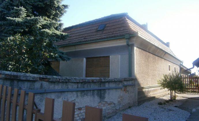 Výhodný predaj rodinného domu pre šikovných, v Dvoroch nad Žitavou