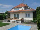 InPro Real - na predaj 6-izbový poschodový rodinný dom, obec Kostolište, 3 km od mesta Malacky.