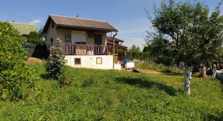 Murovaná chata so záhradou Košice - Šaca (87/19)