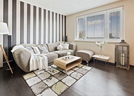 Zrekonštruovaný 3 izb. byt s parkovaním, Žitná ulica, 69 m2