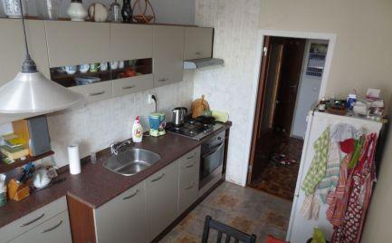 4-izb. byt , Nové Mesto n/V, Hájovky