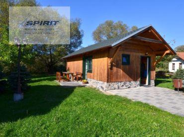 Chatka - Holiday Village Tatralandia - kapacita 4 - 6 osôb