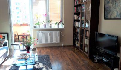 Predaj - Výborný 3 izbový byt s balkónom  v obľúbenej lokalite Devínskej Novej Vsi - Jána Poničana. BA IV EXKLUZÍVNE!