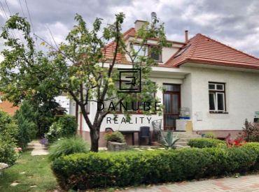 Predaj 5 izbový rodinný dom Ivánka pri Dunaji