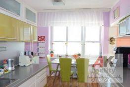 Predaj 3 izbový byt Veľké Leváre, Športová ulica