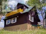 Luxusná chata na predaj v Slovenskom raji.