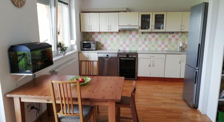 Predaj 3 izbový byt Senec, Pezinská ulica