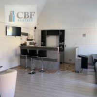 Obchodné, Rožňava, 400 m², Kompletná rekonštrukcia