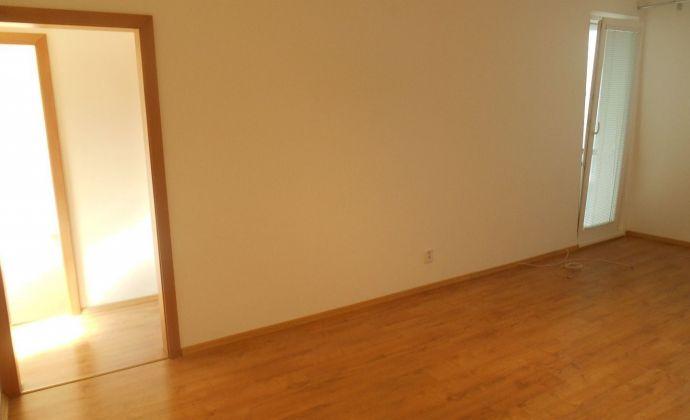 3 - izbový byt Vrútky