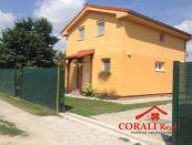 3 izbový záhradný dom, Bernolákovo - CORALI Real