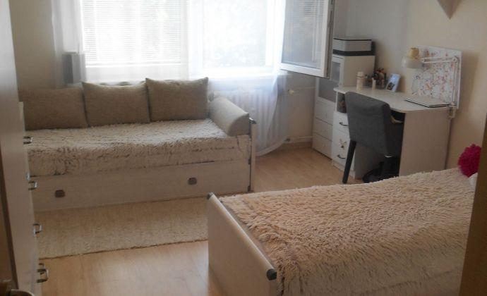 Zrekonštruovaný 2 izbový byt - Sever - Martin