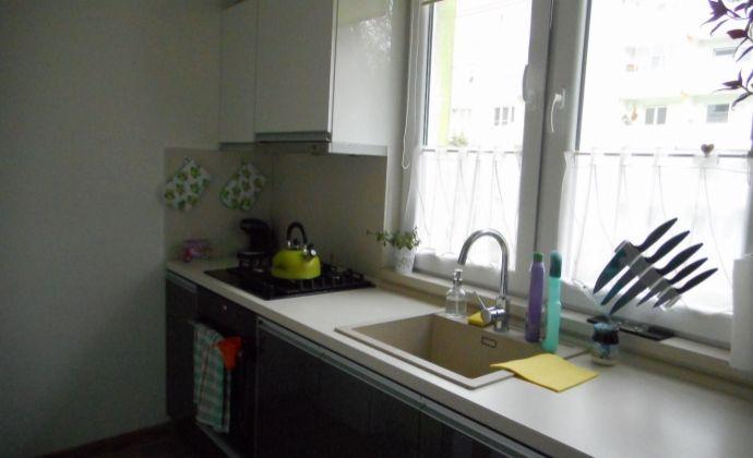 2 – izbový byt Martin-Sever, kompletná rekonštrukcia
