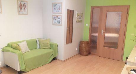 Predaj 2 izb. apartmánu – vhodný na investíciu, Tomášiková ul., Ružinov