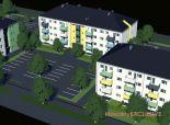 Predaj 1i byt na prízemí - Rajka Park