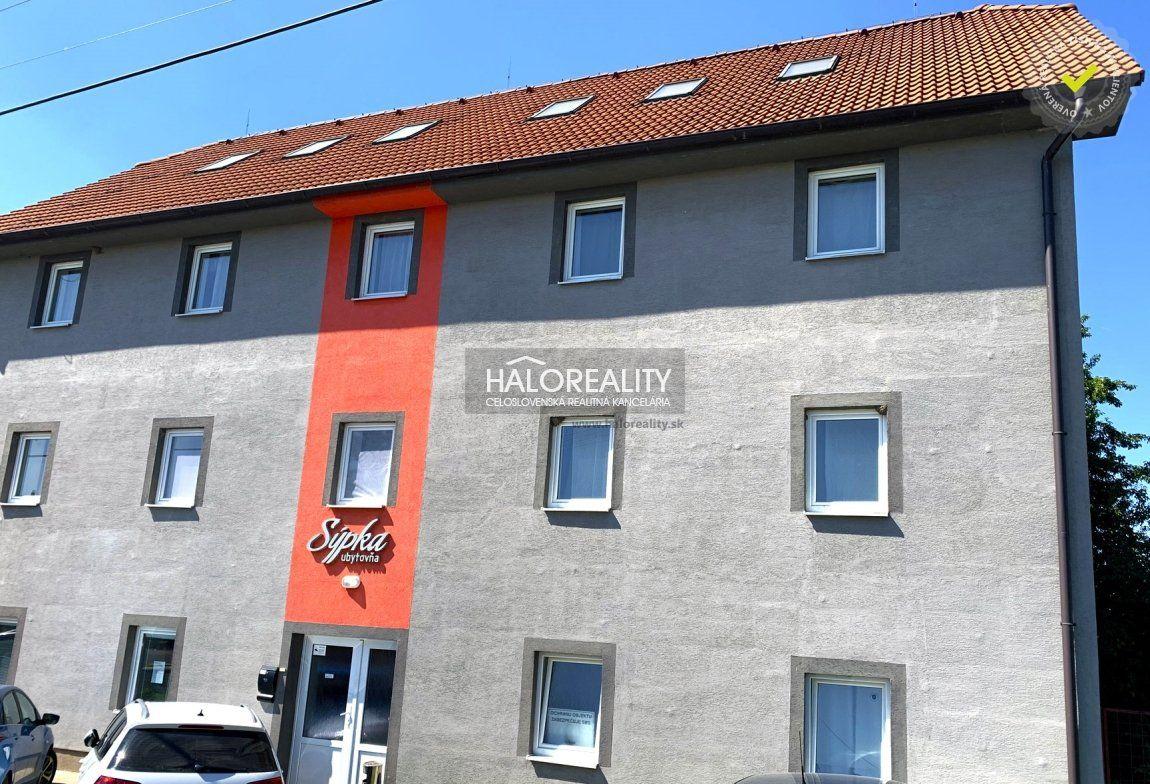 Penzion-Predaj-Kalná nad Hronom-270000.00 €