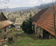 Predaj, vidiecka usadlosť, Slatinské Lazy