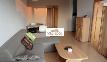Ponúkame Vám na prenájom zariadený 2 izbový byt Bratislava-Karlova Ves, Námestie sv. Františka
