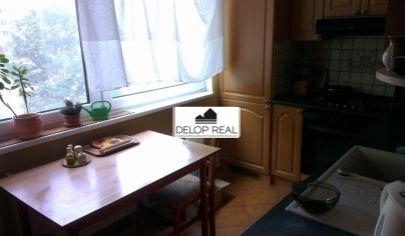 Veľký 2 izbový byt vo vyhľadávanej lokalite