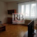 1izbový byt na Račianskej ulici, Nové Mesto