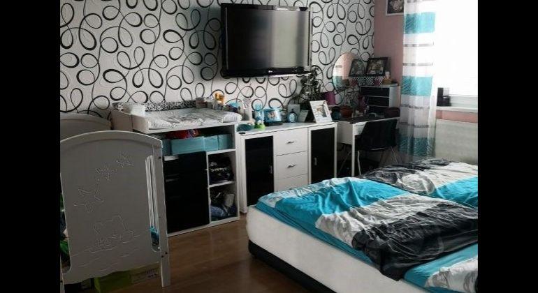 Predaj zariadený 3 izbový byt Malacky, Bernolákova ulica