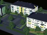 Predaj 1,5i byt s balkónom - Rajka Park