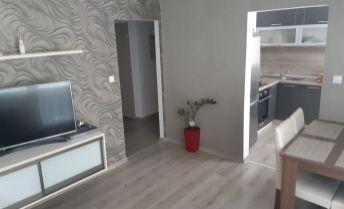 ZNÍŽENÁ CENA !!! 3-izbový kompletne prerobený byt