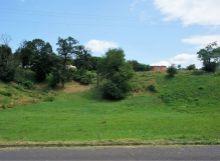 Pozemky pre rodinné domy - pod kaplnkou Hrádok