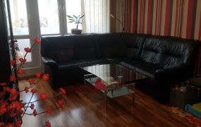 Ponúkame Vám na prenájom veľký 3 izbový zariadený byt, Nová Dubnica - SNP. Voľný od 1.8.2019