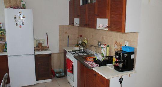 Predám zrekonštruovaný 1izb.byt v Poltári