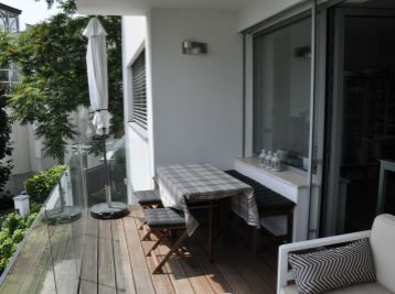 BA I. 5 izbový byt v novostavbe - Kráľovské údolie
