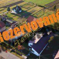 Iné, Vavrišovo, 987 m², Pôvodný stav