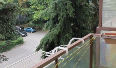 Predaj – Výborný 3 izbový byt s balkónom v tichej, zelenej lokalite –Borodáčova ul. – Ružinov – BA II.TOP PONUKA!