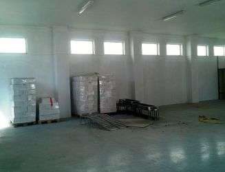 Prenájom Skladové priestory 213 m2 Žilina