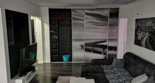 TOP!! 2i kvalitne zrekonštruovaný byt v centre s KOMPLET ZARIADENÍM