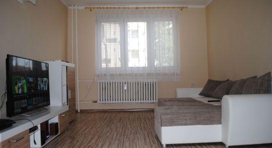 3-izbový byt na predaj Želiezovce