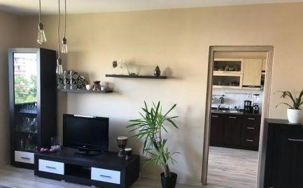 PRENÁJOM pekný 3 izbový byt Bratislava Ružinov Mierová EXPIS REAL