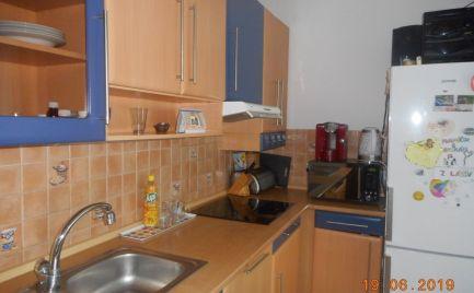 Predaj 4 izb.bytu Vráble