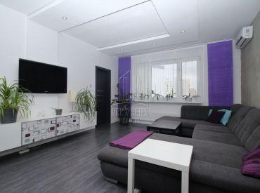 VEĽKÝ RODINNÝ 4 izbový byt na ulici Budatínska po kompletnej rekonštrukcii