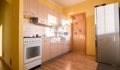 PRENAJATÁ: 3 izb. byt, Nejedlého ul., Dúbravka, BA IV - aj pre robotníkov